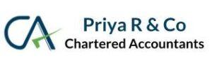 CA Priya